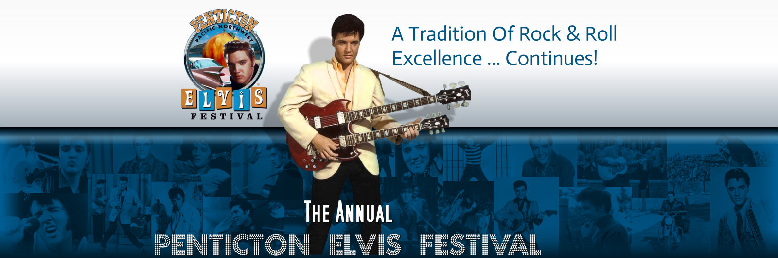 the penticton elvis festival