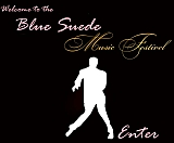 Blue Suede Music Festival