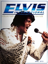 elvis international magazine